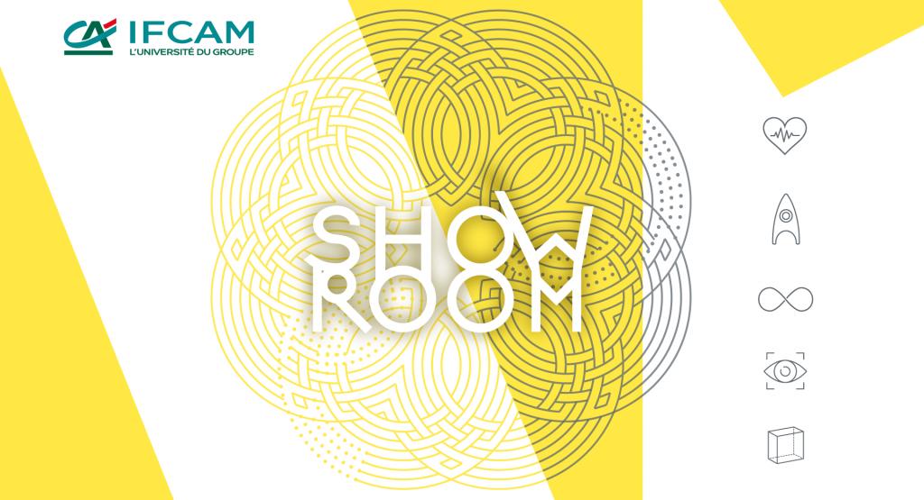 Showroom IFCAM